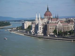Střední Maďarsko